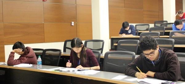 USABO: Rules and Regulations   CEE   USA Biology Olympiad