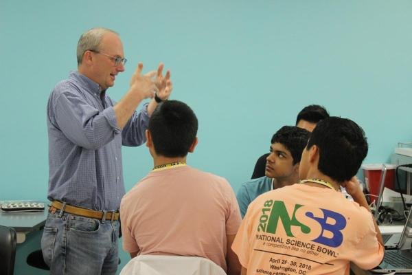 USABO: Guidelines and Eligibility | CEE | USA Biology Olympiad