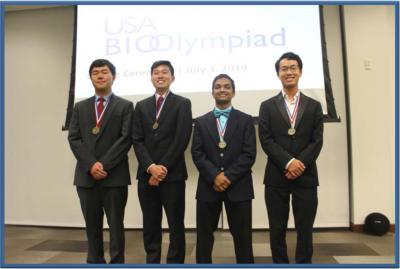International Biology Olympiad (IBO) | CEE | USA Biology